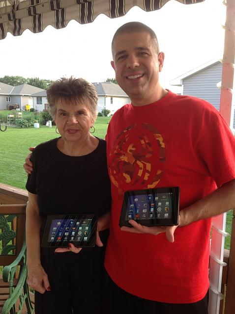 My grandma's rockin' a 64 GB Playbook!-image.jpg