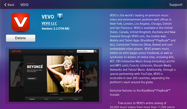 VEVO app for BB Playbook deprecated-img_00000005.png