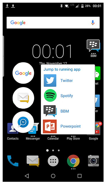 Swipe up to multitask/switch apps on Priv (BB developers/employees read this!)-runningapp2.png