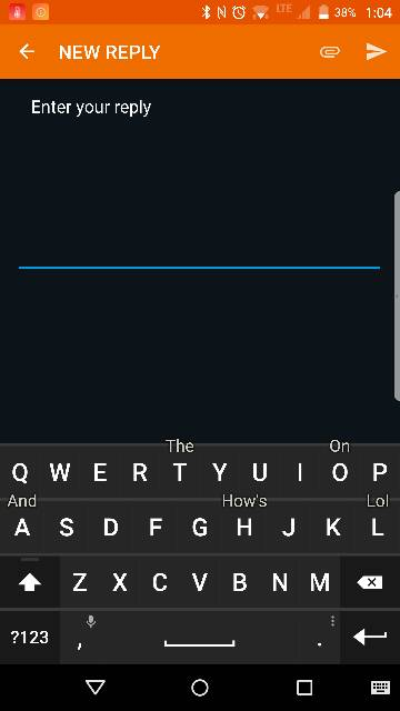 How Do You Change The Input Language? - BlackBerry Forums at