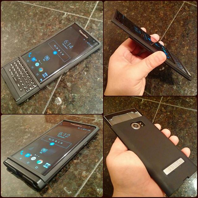 big sale aa8eb 87d5c Seidio case for Priv available - Page 4 - BlackBerry Forums at ...