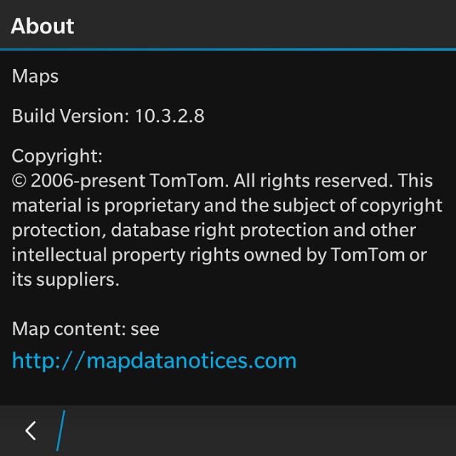 BlackBerry maps - BlackBerry Forums at CrackBerry com