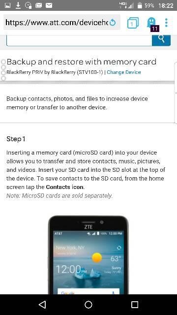 best Priv backup app similar To BlackBerry Link