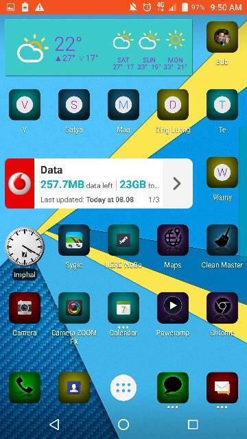 Icon packs for BlackBerry Launcher - BlackBerry Forums at CrackBerry com