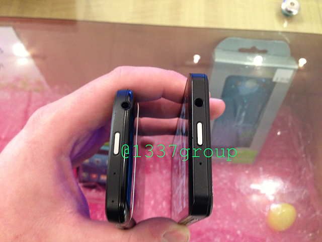 NEW Q10 PHOTOS! BlackBerry Q10 vs. Z10 size comparison-img_1236.png