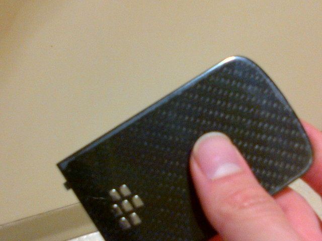 Issue with a glass weave battery door?-img-20130322-00577.jpg