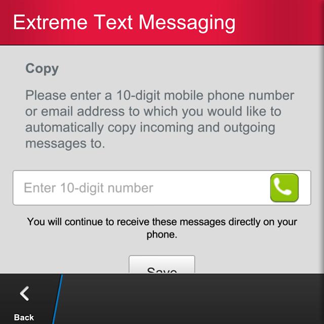 Saving text messages nokia 1100