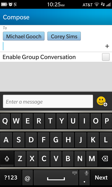 How to Mass / Group text on Blackberry Q10-img_00000861.png