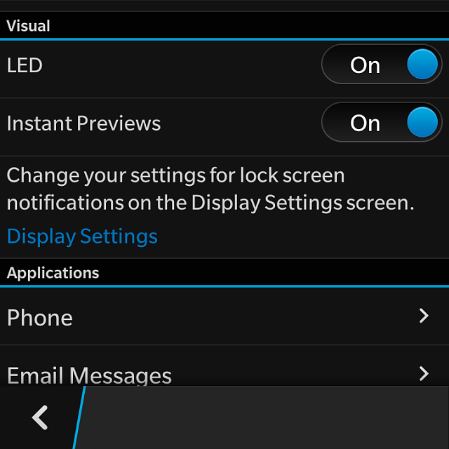 how can i turn off notifications in 10.2 update on q10 ?-img_00001071.png
