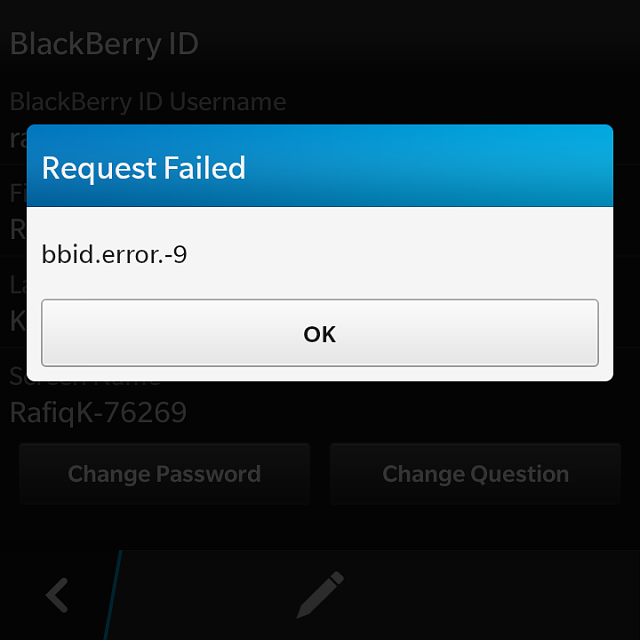 how to fix volume on blackberry keyone
