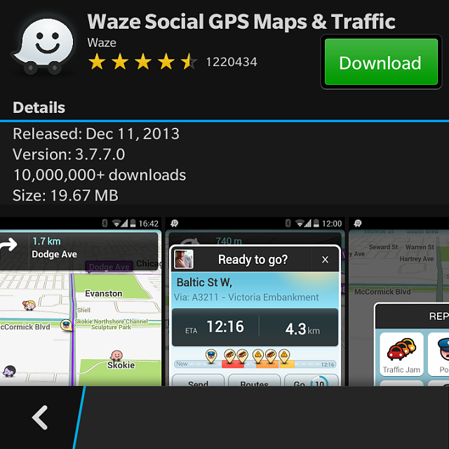 Anyone use Waze?-img_20140118_084106.png
