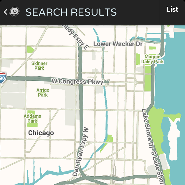 Anyone use Waze?-img_20140118_084858.png
