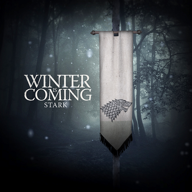 Game Of Thrones Wallpapers For Q10 Q5 Stark