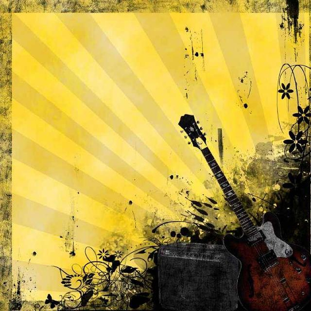 WALLPAPERS!!! - For the love of Q.. [RELOADED]-131216-guitar-music-guitar-yellow.jpg