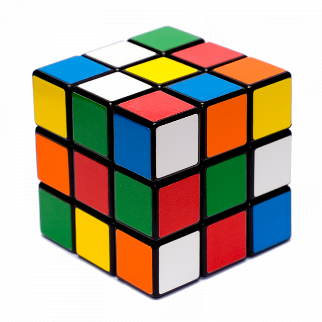 WALLPAPERS!!! - For the love of Q.. [RELOADED]-3034599802_rubik_cube_720x720.png