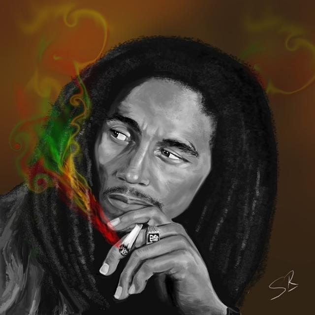 WALLPAPERS!!! - For the love of Q.. [RELOADED]-bob-marley-smoking-hd-wallpaper-ipad-2-720x720.jpg