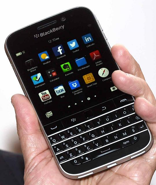 how to change screen timeout on blackberry 9900