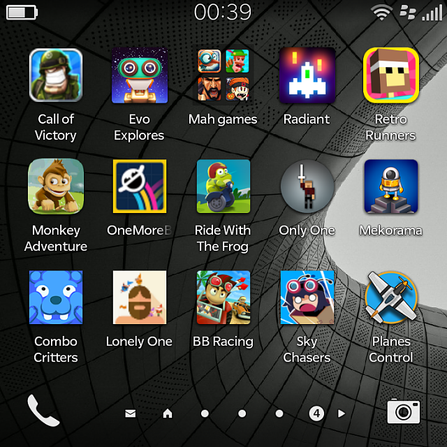 What's the games you play on your Q10 - BlackBerry Forums at
