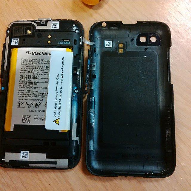 buy popular 7d29c edb0d How do i open my q5 back cover? - BlackBerry Forums at CrackBerry.com