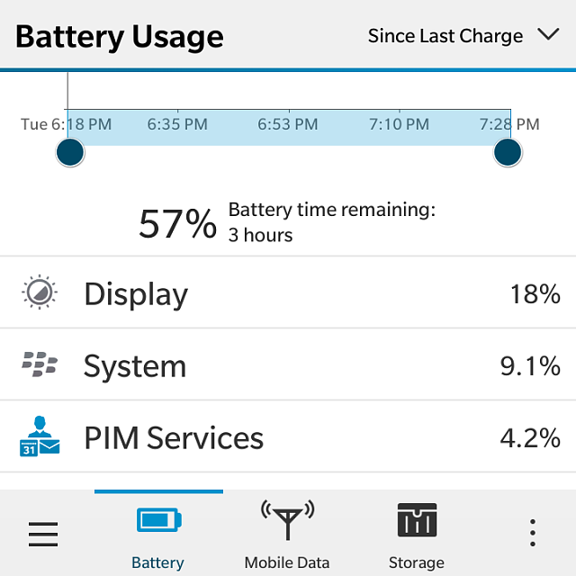 Q5 battery draining very fast all of a sudden-img_20171010_193238.png