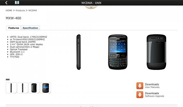 Torch 9800 running Android - BlackBerry Forums at CrackBerry com