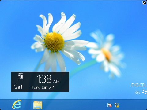 WinBB8 Pro Windows 8 Theme for 9800 by The Maestros TECH-winbb8-pro-desktop.jpg