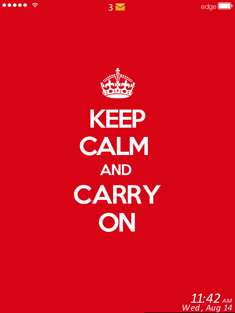 [Premium] Keep Calm And Carry On-9810-02.png