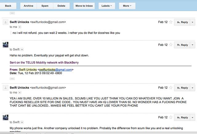 Warning: SwiftUnlocks com - BlackBerry Forums at CrackBerry com