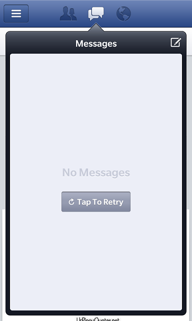 News Feed problem on Facebook app for bb10-img_00000068.png