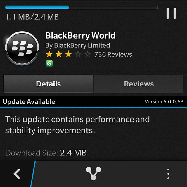 Bb10 update crackberry ringtones