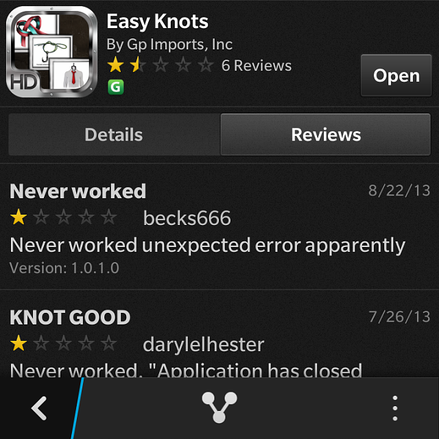 An app needs to be removed from the BlackBerry World-img_20140503_144524.png