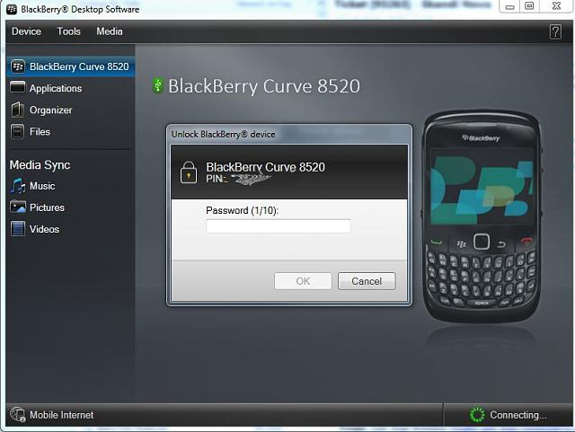 Help and manuals - BlackBerry
