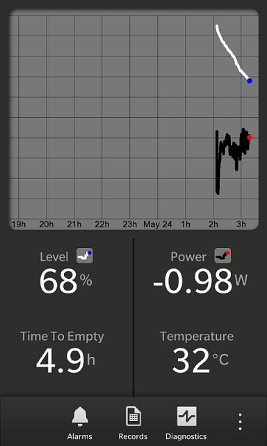 How can I get my Z10 battery to last through an 8 hour work day?-img