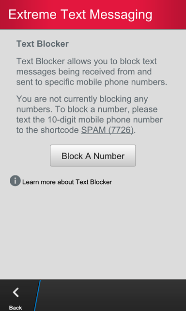 how do i block text messages on iphone how to block text messages blackberry forums at 8425