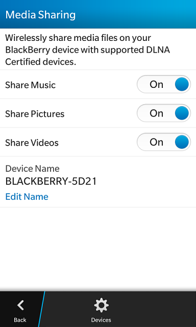 Can i connect my z10 to my samsung tv blackberry forums at can i connect my z10 to my samsung tv img20130869g ccuart Images