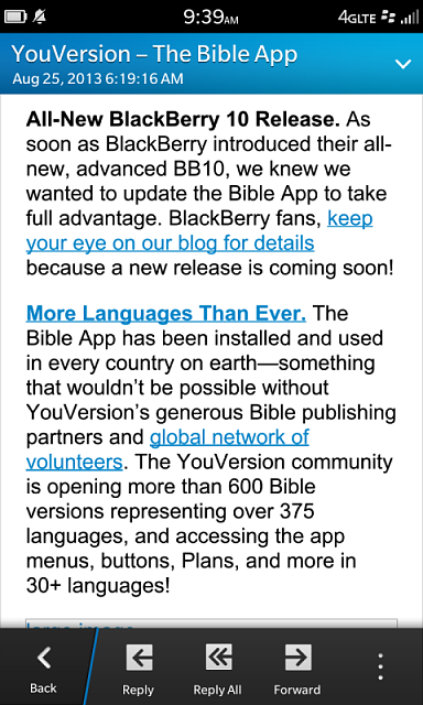 Youversion For Windows