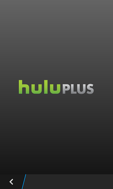 Hulu Plus on the BB10 OS? - BlackBerry Forums at CrackBerry com