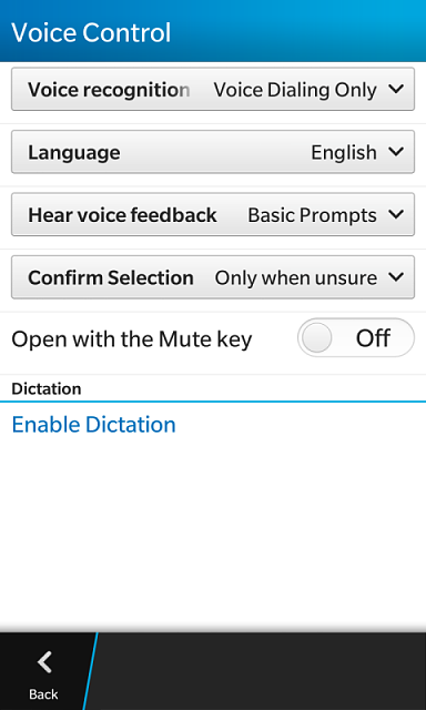 Can I disable the mute button to stop it from opening the voice control when it's locked and in my p-img_00000005.png