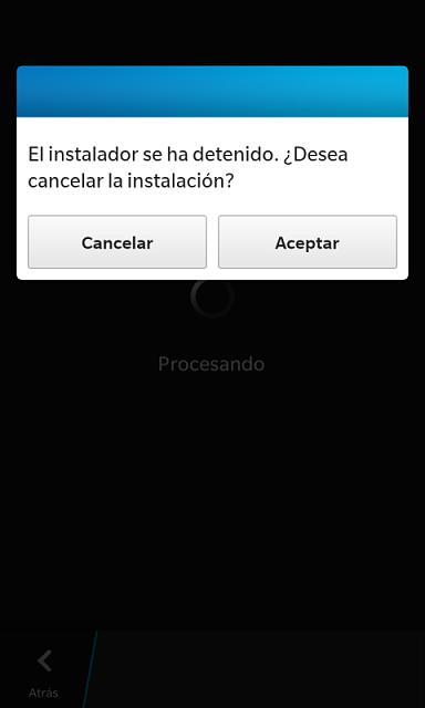 Error installing instagram apk on 10 2 1 1055 - BlackBerry Forums at