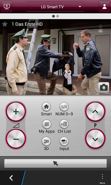 Smart TV Remote - BlackBerry Forums at CrackBerry com