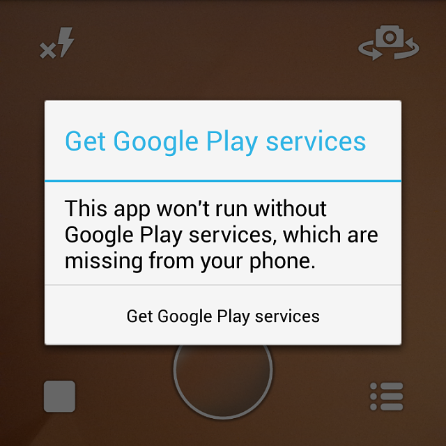 SnapChat  apk on 10 2 1 2102 not working!!! - BlackBerry Forums at