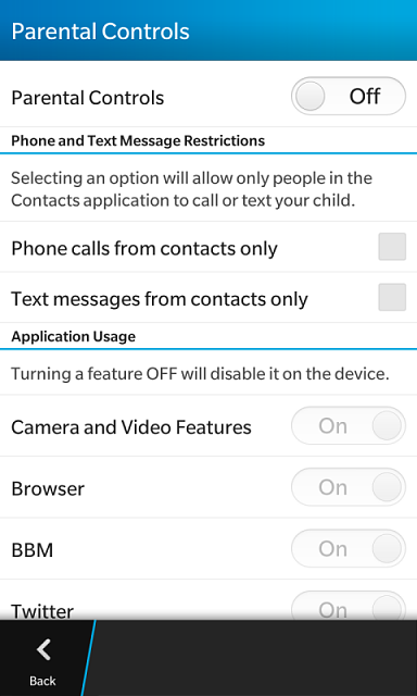 App Lock for BlackBerry-img_20140917_062943.png