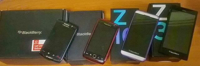 [Unboxing]- Close Encounter of a different kind... The BlackBerry Touch Version.-all-3-gens-touches.jpg