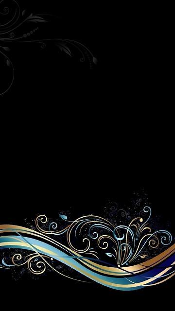 Dark Wallpaper For Z3 Blackberry Forums At Crackberry Com