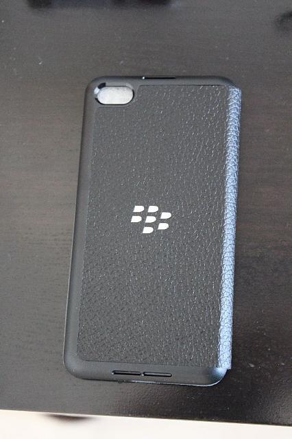 Blackberry Z30 Leather Cases Z30 Leather Flip Case Now