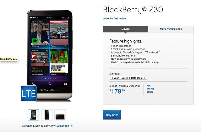 Bell BlackBerry Z30 orders now live-screen-shot-2013-10-15-6.21.44-am.jpg