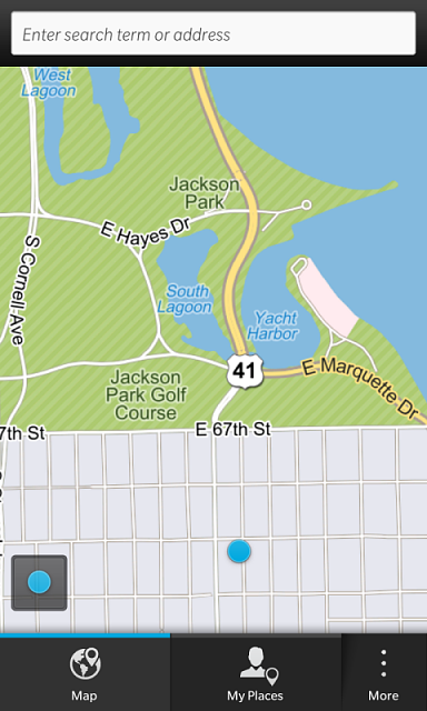 Blackberry Maps is Excellent-img_20140223_084721.png
