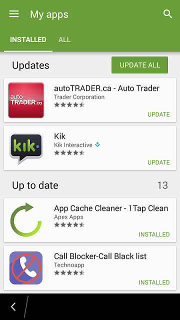 Issues To fully Delete Android Apps - BlackBerry Forums at