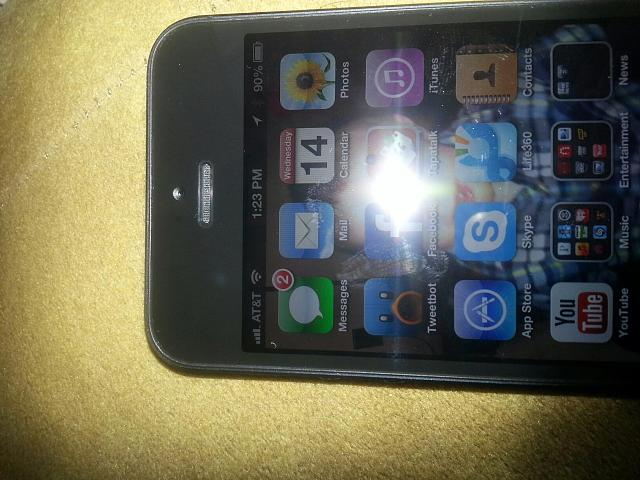 WTS - Iphone 5 Verizon 16GB-iph4.jpg