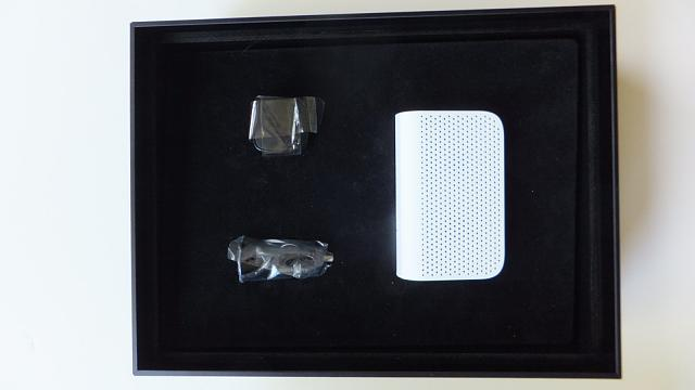 White Z10 Verizon factory unlocked - Reviewers edition box + bonus extras-speakerphone-tray.jpg